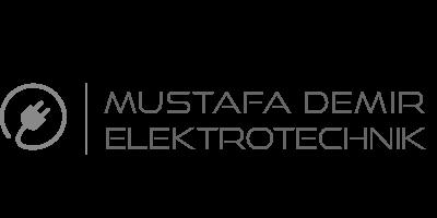 MD Elektrotechnik Logo